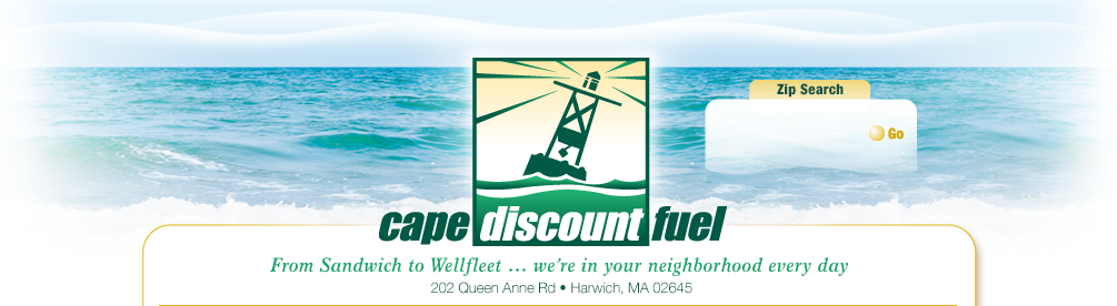 Cape Discount Fuel